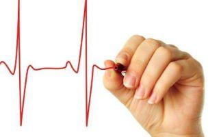 Как снизить пульс в домашних условиях — быстро