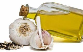 Чесночная настойка от 100 болезней: выведет соли, очистит кровь