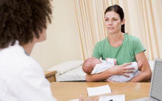 Геморрагическая болезнь у новорожденных: классификация, причины и лечение