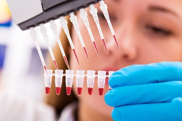 Серологическое исследование крови что показывает