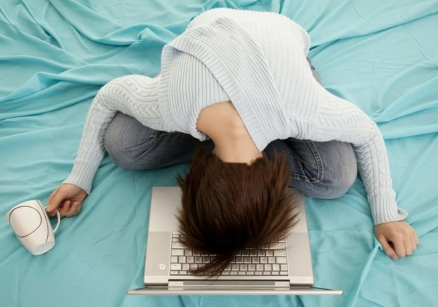 Лень и хроническая усталость: как отличить состояния