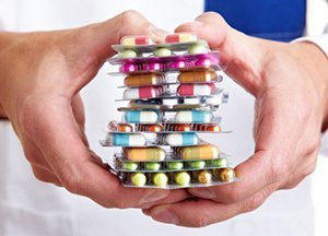 Изменится ли результата анализа крови, если принимаются антибиотики