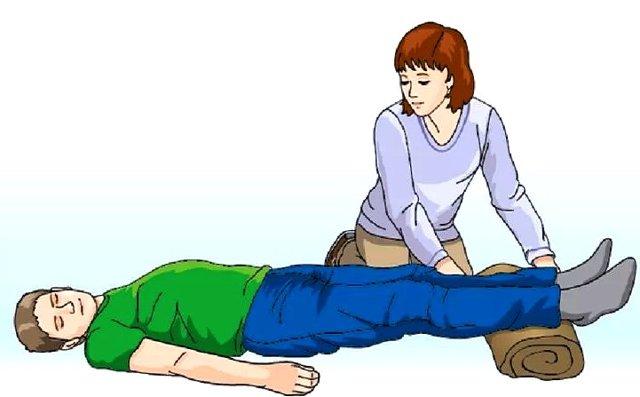 Коллапс: физиология коллаптоидного состояния, причины и симптомы проявления, неотложная и медицинская помощь