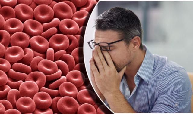 Критический уровень гемоглобина: какой уровень гемоглобина считается смертельным