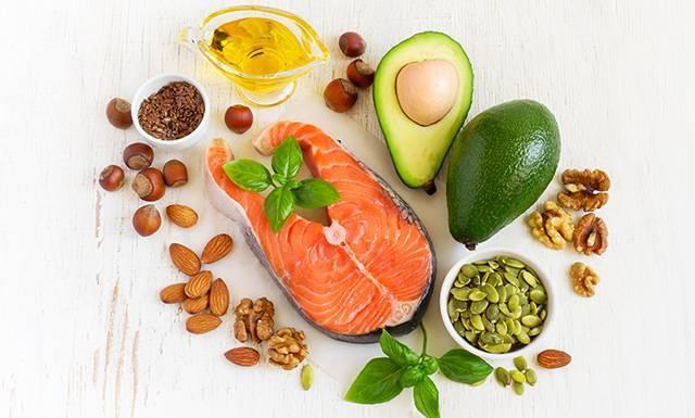 Диета при повышенном холестерине у мужчин, особенности питания