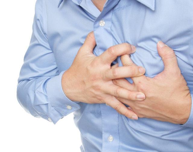 Стабильная стенокардия напряжения: почему она может возникнуть, симптомы и как поставить диагноз, лечение