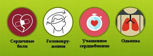 Причины невроза сердца и основные признаки