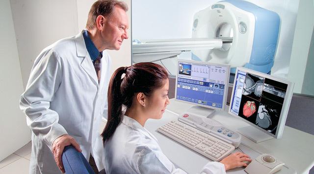 Сцинтиграфия миокарда: суть исследования, показания, проведение