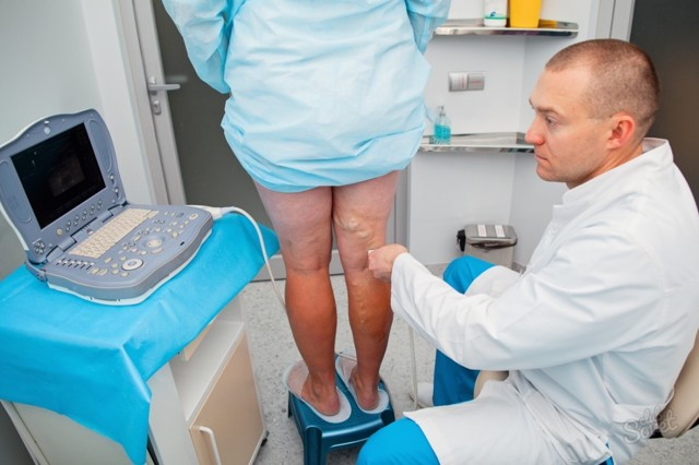 УЗИ сосудов нижних конечностей: разновидности процедуры, особенности исследования артерий и вен ног