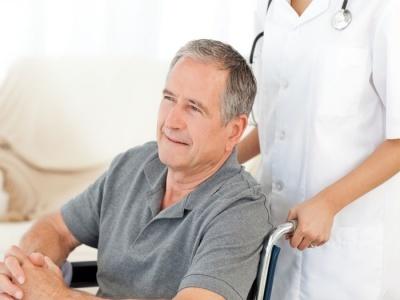 Как восстановить организм после инсульта с помощью аппарата Кандадзя