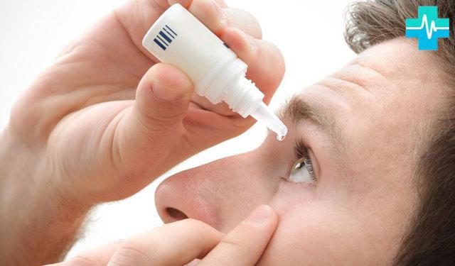 Лопнувший сосуд в глазу: выявление причин, виды, симптомы разрыва капилляров и способы лечения