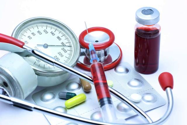 Лимфоциты в анализе крови: на что указывает их повышенный уровень, функции, разновидность
