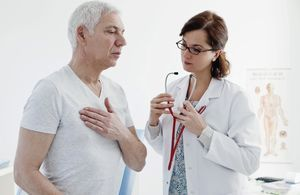 Стенокардия: симптомы, что надо делать, что нельзя делать, что это такое, лечение