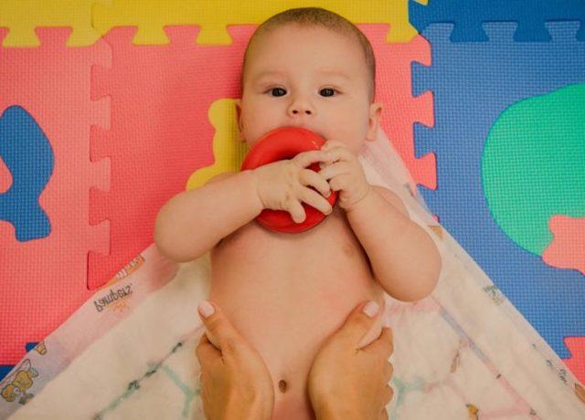 Что такое критический билирубин у новорожденного ребенка