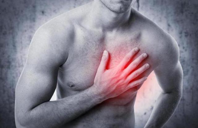 Увеличенное сердце: причины, симптомы, осложнения, лечение