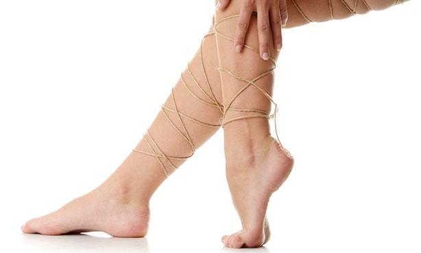 Профилактика варикоза вен на ногах у мужчин и женщин в домашних условиях, народные средства