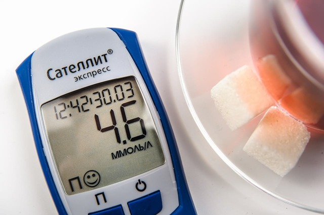 Как поднять гемоглобин при сахарном диабете