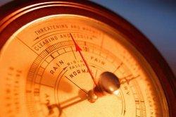Артериальное давление зимой: почему проблемы возникают чаще