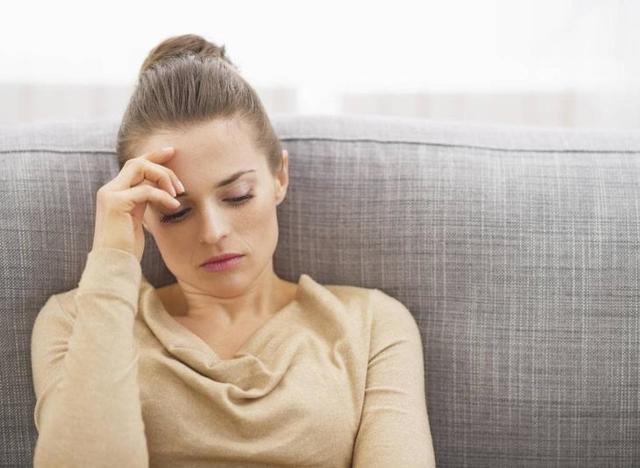 Изменения в системе крови при стрессе