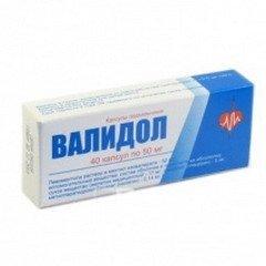 Валидол: состав и фармакологические свойства, инструкция по применению, противопоказания и побочные эффекты