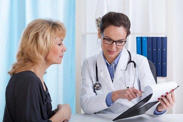Почечная артериальная гипертензия: лечение, симптомы, причины