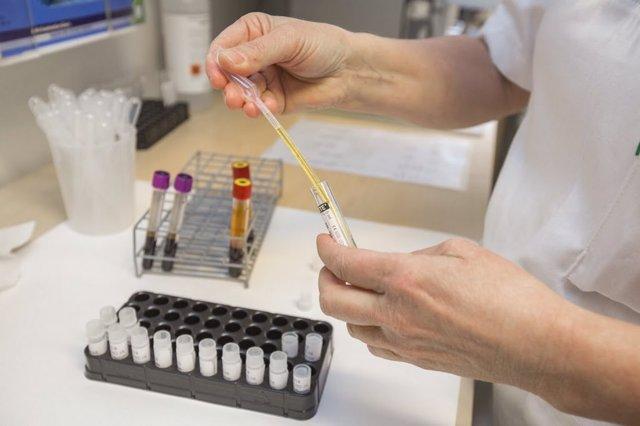 Определение гемоглобина в крови: методы диагностики