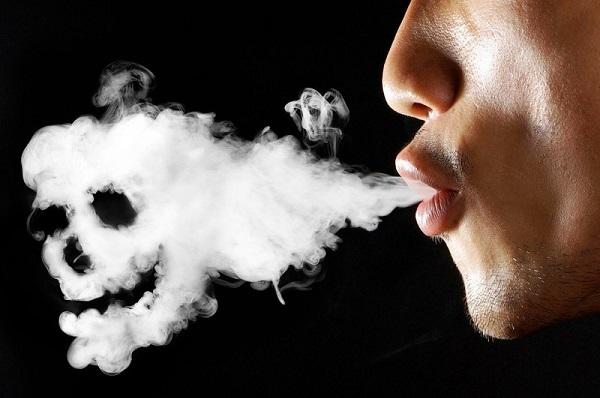 Как болезнь Бюргера связана с курением