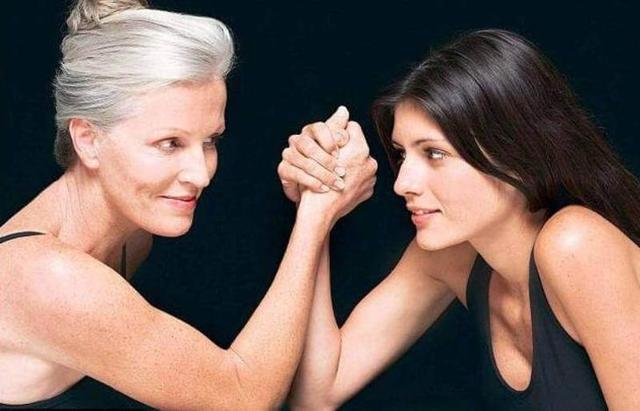 Насколько стар ваш организм, как проверить