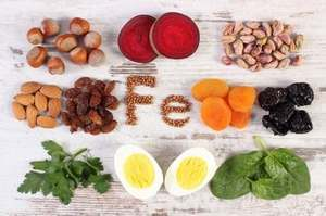Как повысить низкий гемоглобин при язве желудка в домашних условиях быстро: питание, народные средства