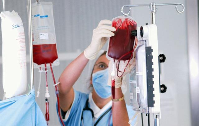 В каких случаях может измениться группа крови и возможно ли это