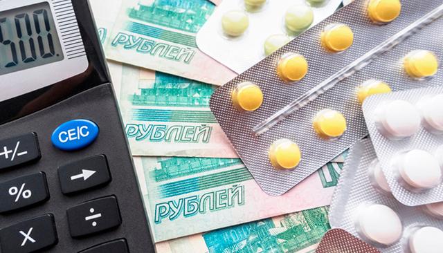 5 групп лекарств, которые не лечат — не стоит тратить деньги