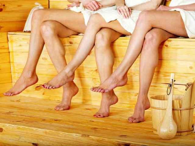 Можно ли париться в бане при варикозном расширении вен на ногах