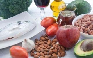 Как улучшить состояние сосудов: продукты очищающие сосуды