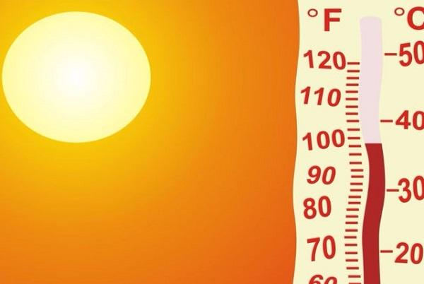 В жару падает давление, что делать, как его повысить