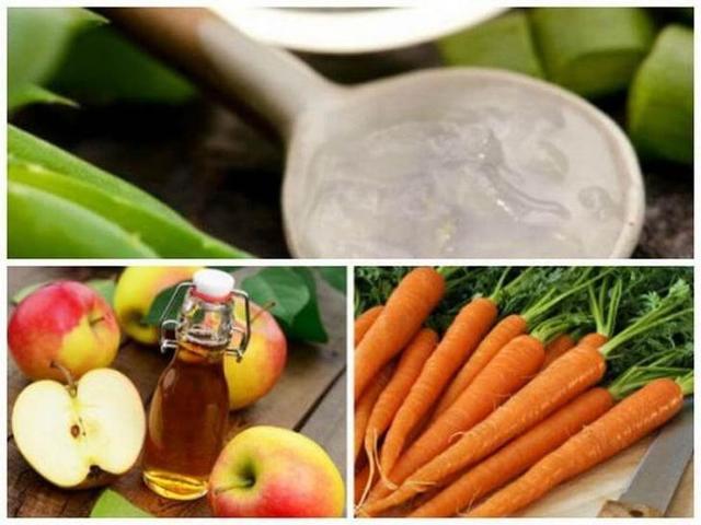 Народное средство от варикоза - алоэ вера и морковь, как применять, рецепт, отзывы