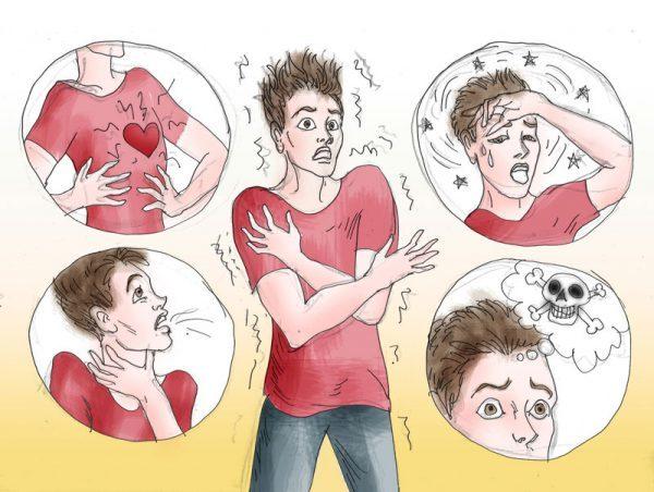 Вегетативный криз: причины, симптомы, диагностика, лечение