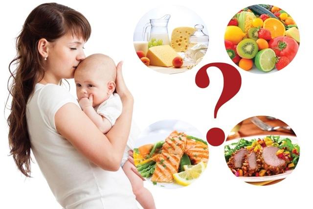 Как поднять гемоглобин после родов кормящей маме: причины, что делать