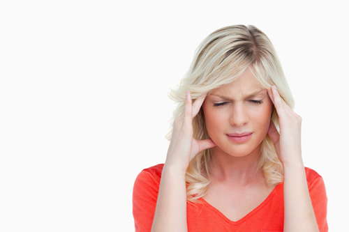 Головокружение при нормальном давлении: возможные причины и лечение