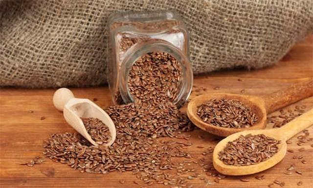 Как принимать семя льна от холестерина, отзывы