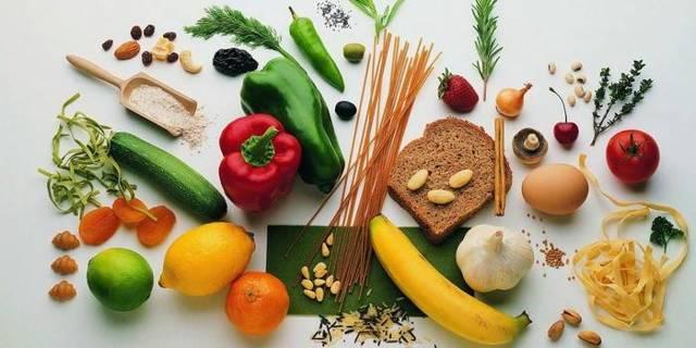 Продукты, содержащие цинк в большом количестве: полная таблица продуктов