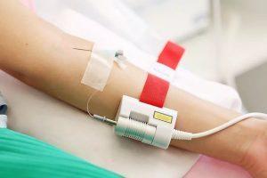 Внутривенное лазерное облучение крови: показания и противопоказания