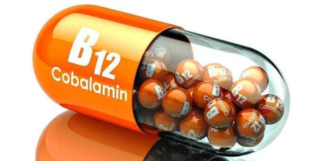 Нехватка витамина b12 у женщин: симптомы недостатка у взрослых, лечение