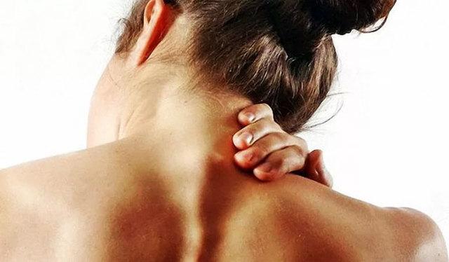 Массаж от головной боли в домашних условиях самому себе