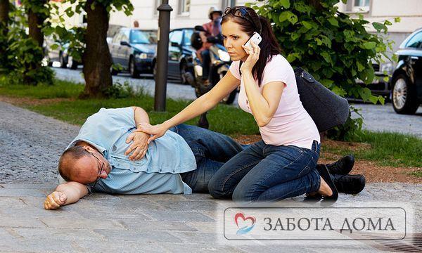 Внезапная смерть от сердечной недостаточности: причины, признаки, как избежать