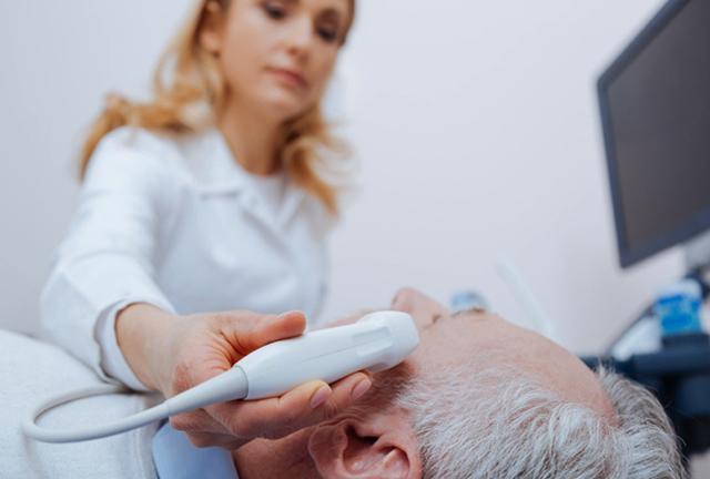 УЗИ сосудов головы и шеи: что показывает, стоит ли делать, цена, где сделать