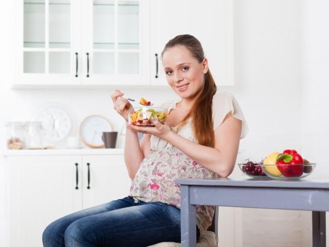 Норма гемоглобина при беременности: допустимые отклонения