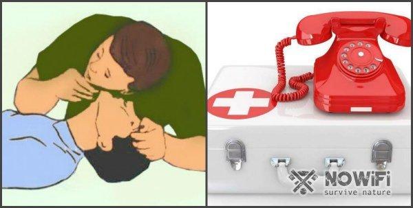 Первая помощь при остановке сердца: причины и признаки остановки, правила оказания