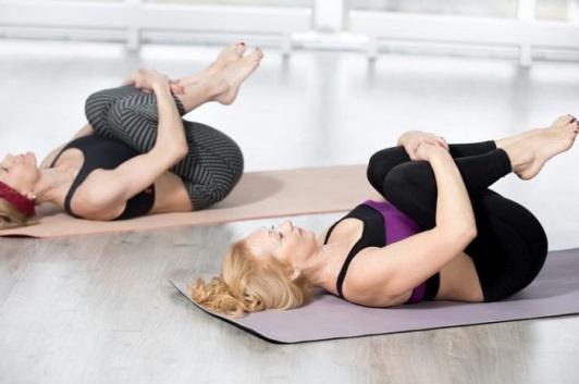 Как укрепить вены и сосуды на ногах: упражнения, таблетки и питание