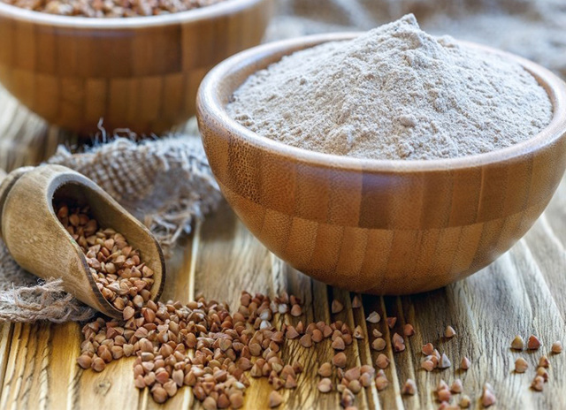 Кефир и гречневая мука очистят кишечник и сосуды, отзывы врачей, рецепт