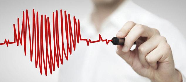 Процедура ЭКГ при исследовании сердца: определение анализа у здорового человека